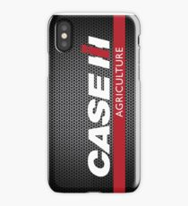 IH Tractor Diesel iPhone Case/Skin