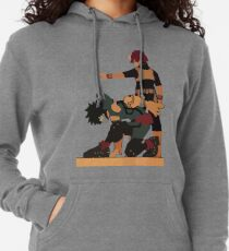The Dynamic Duo Lightweight Hoodie