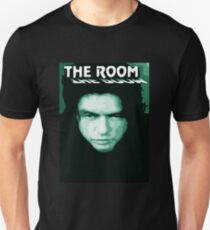 The Room by Tommy Wiseau T-Shirt