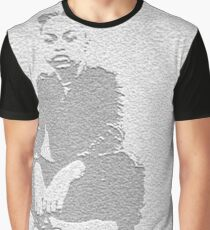 Nadia Rose Graphic T-Shirt