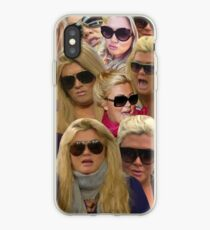 SHADY BABY - GEMMA COLLINS iPhone Case