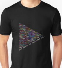 Code Forward Shell Bash Terminal Shirt T-Shirt