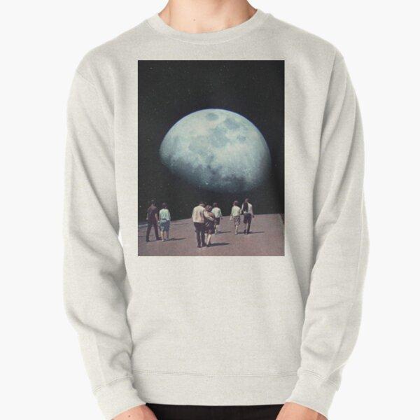Way Back Home Pullover Sweatshirt