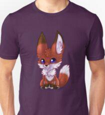 Small Fox Big Dreams T-Shirt