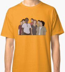 the losers club  Classic T-Shirt