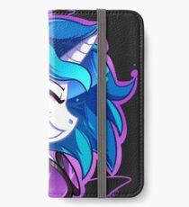 Shock Wave iPhone Wallet/Case/Skin
