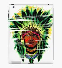 Indian iPad Case/Skin