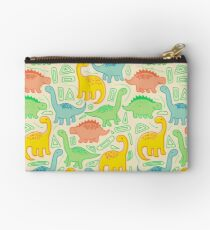 Dinosaur party Studio Pouch