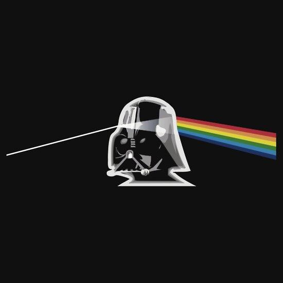 TShirtGifter presents: Dark Side