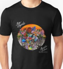 Big Gigantic - Bright future Remixed T-Shirt