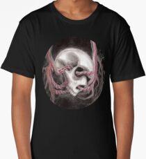 Skull Impression I Long T-Shirt