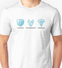 Guardian II Unisex T-Shirt