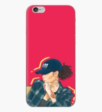 Lil Lay Low iPhone Case