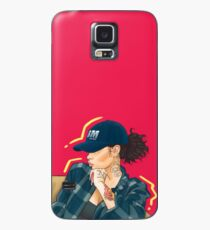 Lil Lay Low Case/Skin for Samsung Galaxy