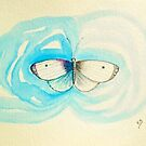 Butterfly - vibrations :) by karina73020