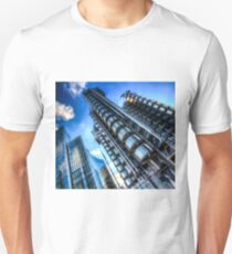 Lloyd's And Willis Group London T-Shirt