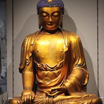 Buddha by RichImage