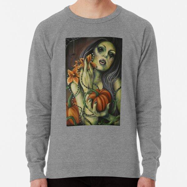 Halloween Baby by Ardent Shadows Lightweight Sweatshirt