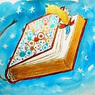 To read .... is to escape ... V vv by karina73020
