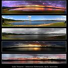 5 Shades of Light by Gethin