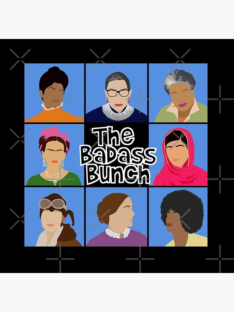 Badass Bunch by thefilmartist
