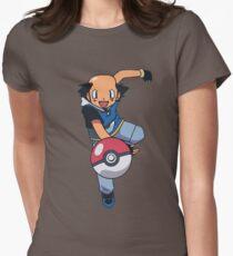 Ash Without a Hat T-Shirt