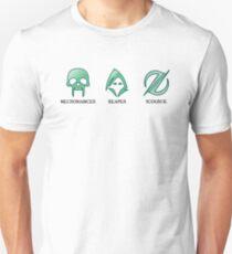Necromancer II Unisex T-Shirt