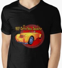 1937 Cord Coffin Nose Speedster Concours T-Shirt