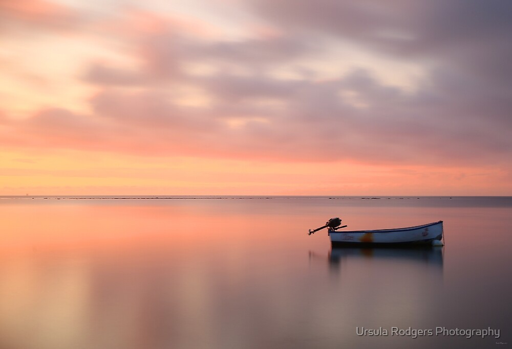 Be still for a moment... by Ursula Rodgers Photography