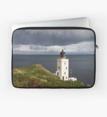 Lighthouse Holy Isle Arran Laptop Sleeve