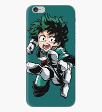 A True Hero iPhone Case