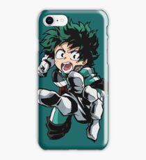A True Hero iPhone Case/Skin