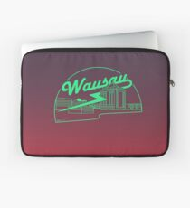 Wausau Skyline Laptop Sleeve