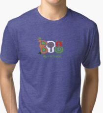 Boo Seasons Tri-blend T-Shirt