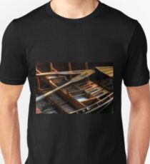 Wooden Rowboat  T-Shirt