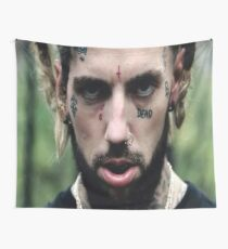 $crim / Ruby / Suicideboys / $uicideboy$ Wall Tapestry