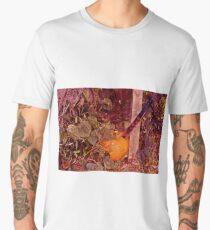 Machete Pumpkin Men's Premium T-Shirt