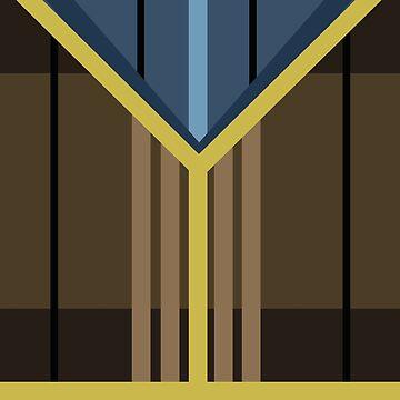 Fire Emblem Brave Hero Ike by MotkaLightning