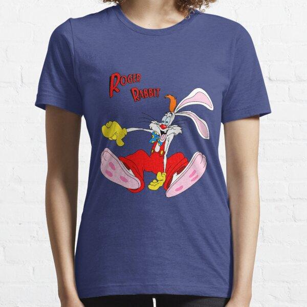 Roger Rabbit I Essential T-Shirt