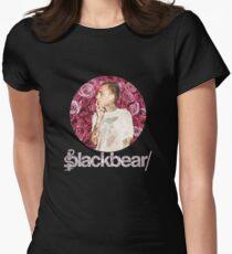 Blackbear Women's Fitted T-Shirt