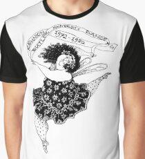 Gertie - The Butler Ballet Dancer Graphic T-Shirt