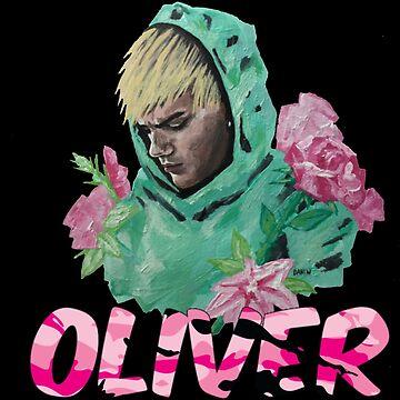 Oliver Francis Chlorine by VeryRaree