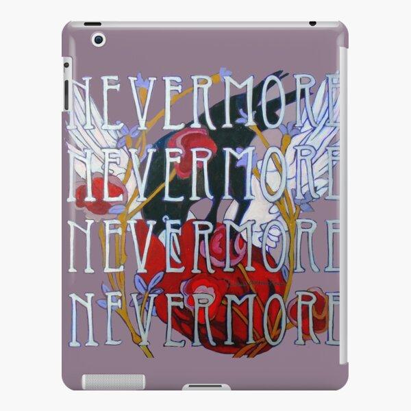 Nevermore iPad Snap Case