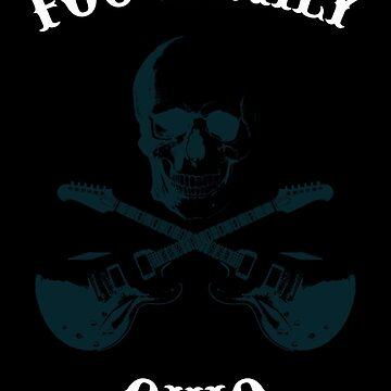 Foo Fam Ohio by FooFam