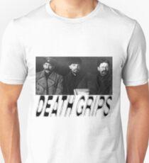 TOD GRIFFE STALIN LENIN KALININ PARODIE PCM MEMES Slim Fit T-Shirt