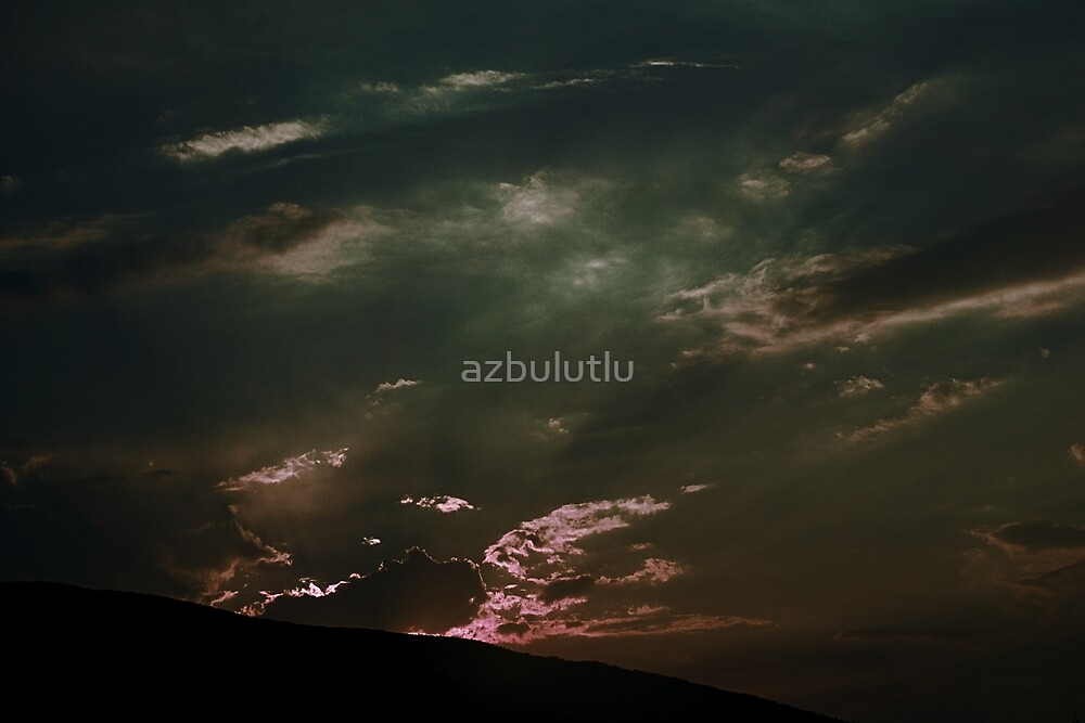 Edges 1 by azbulutlu