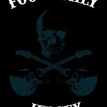 Foo Fam Jersey by FooFam