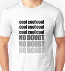Brooklyn Nine Nine - Cool cool cool T-Shirt