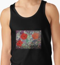 Pleasantly Playful Poppies T-Shirt