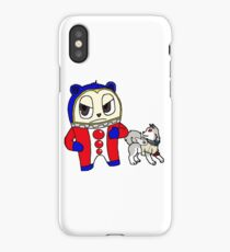 Rivals iPhone Case